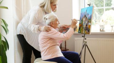 Nowe ubezpieczenie dla naszych Opiekunek i Opiekunów