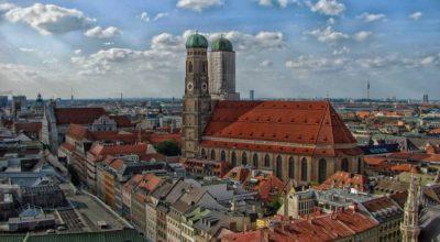 Monachium, czyli serce Bawarii