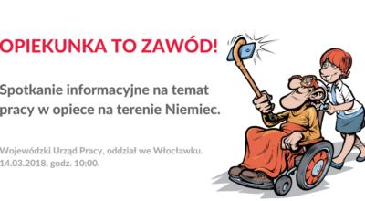 Spotkanie informacyjne we Włocławku