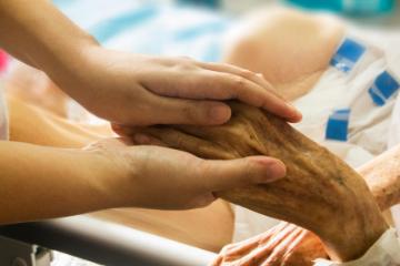 Choroby podopiecznych – demencja